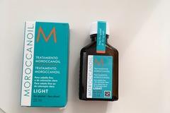 Venta: Aceite para cabello MOROCCANOIL