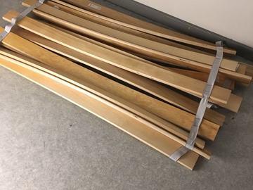 Myydään: Slatted Frame Ikea