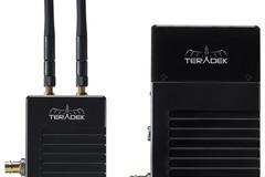 Vermieten: TERADEK Bolt 500 XT 3G-SDI/HDMI Wireless Transmitter and Receiver