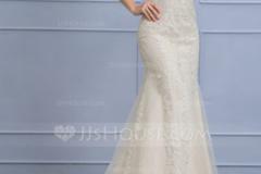 Ostetaan: Merenneitomallinen puku 181 cm pitkälle, koko 38
