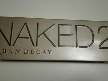 Venta: Naked 2