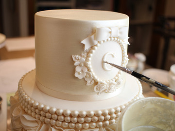 Coaching Session: Refine Your Cake Decorating Skills