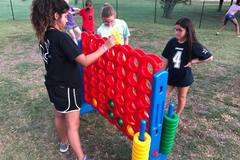 Book & Pay Online (per party package rental): Jumbo Yard Games