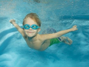 Book & Pay Online (per party package rental): Emler Swim Party (Dallas - Walnut Hill Location)
