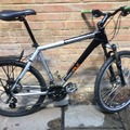 Renting out: Mongoose Rockadile alx disc  MountainBicycle Bike