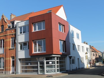 .: Inghelbrecht Wil Architect - Oostende