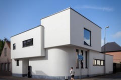 .: Studio Crul architecten - Maldegem
