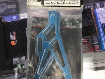 Selling: Lower aluminum suspension arm