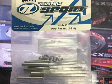 Selling: LST pivot pin set