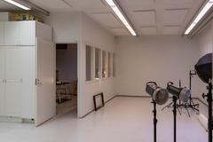 Renting out: Studiotila valokuvaukseen