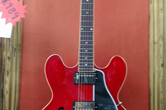 Renting out: Gibson ES-335 (2014)