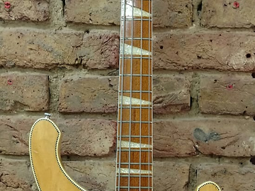 Renting out: Rickenbacker 4001 (1970)