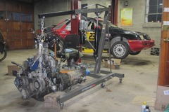 Hourly: Work Bay With Lift in Quakertown PA