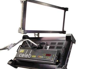 Vermieten: KINO FLO Celeb200 LED