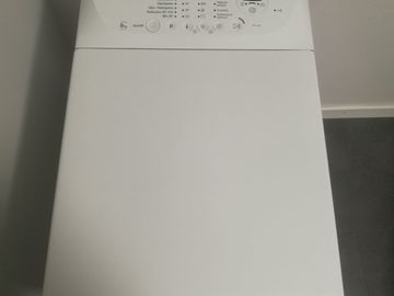Myydään: Washing machine