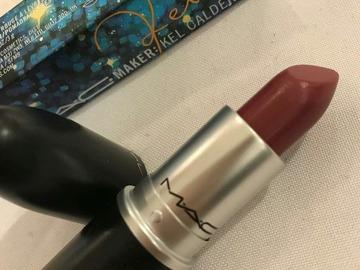 Buscando: labial k3l calderon MAC