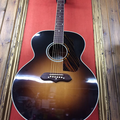 Renting out: Gibson SJ-100 Reissue (2013)