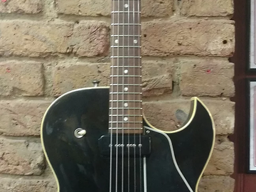 Renting out: Gibson ES-135 (1996)