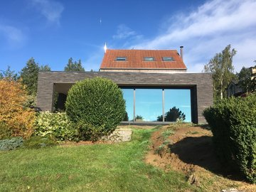.: Architectenbureau Jan Anseeuw - Architect - De Panne