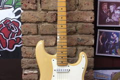 Renting out: Vintage Fender Dan Smith Stratocaster (1983)