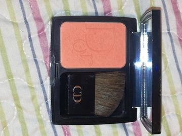 Venta: Colorete Dior Orange Riviera 586