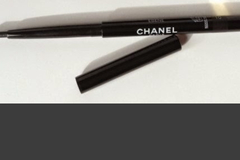 Venta: Lápiz Chanel waterproof negro