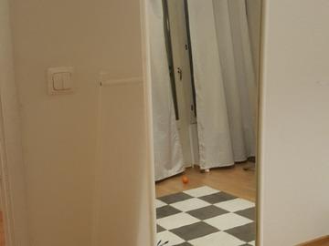 Myydään: IKEA Mirror (Standing))