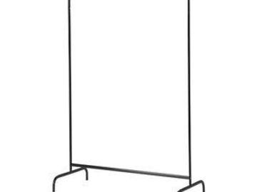 Myydään: Clothes rack