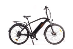 Daily Rate: SOLARBIKE Road Runner - Ebike - Large