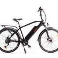 Daily Rate: SOLARBIKE Road Runner - Ebike - Medium