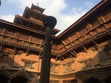 Offering with online payment: Kathmandu UNESCO Heritage Tour, Boddhanath, Pashupatinath, Patan