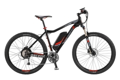 Daily Rate: VelectriX Ascent - eMTB - Large - (Half Day Rate)