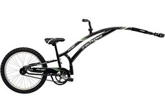 Daily Rate: Adams Trail a Bike – Foldable