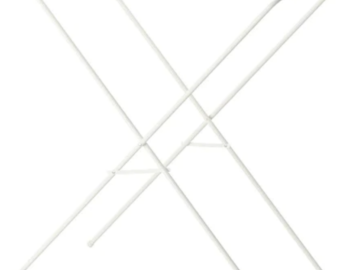 Selling: JÄLL Drying rack & plastic clips