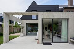 .: antico architecture - Architect - Gent