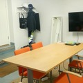 Workspace Profile: Jaettu työtila Meilahdessa