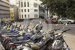 Daily Rentals: Motor Cycle Parking
