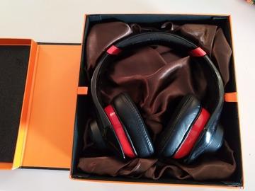 Myydään: Great Headphones Denon Urban Raver