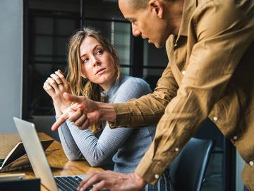Oferta: Kompetenz in der Kommunikation