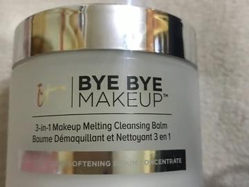 Venta: Bye Bye Makeup Cleansing Balm