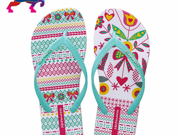 Vente avec paiement en ligne:  Femmes Flip Flops Mode Diapositives Été Pantoufles Maison