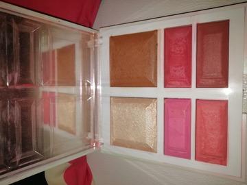 Venta: paleta ostro colour evolution must have kiko