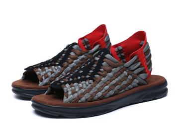 Vente avec paiement en ligne: Grande Taille 35-45 Femmes Chaussures Confort Sandales