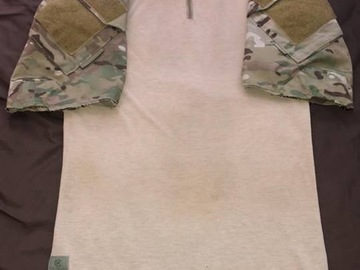 Selling: Crye Precision AC Combat Shirt