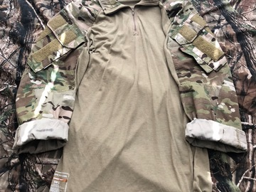 Selling: Crye G3 Combat Shirt