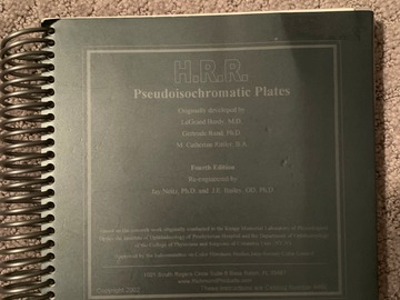 Selling with online payment: H.R.R. Color Plates