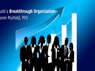 Coaching Session: Build a Breakthrough Organization