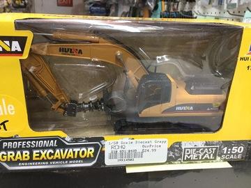 Selling: 1/50 scale Grab Excavator.