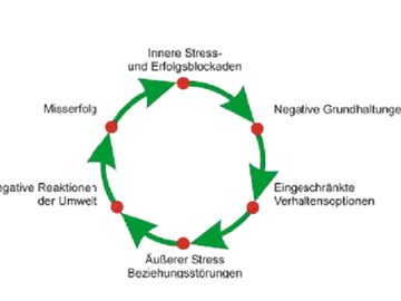 Coaching Session: Turbo Entstressung durch ROMPC®