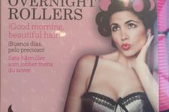 Venta: Overnight rollers